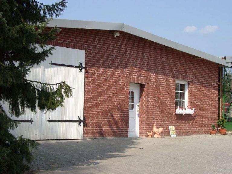 Unser Hofladen auf dem Bauerhof Seifen