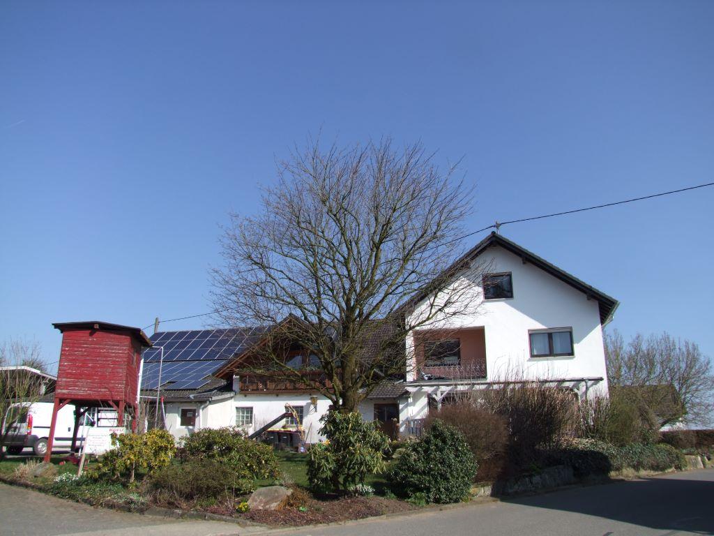 Familienbetrieb Bauernhof Seifen in Schürdt